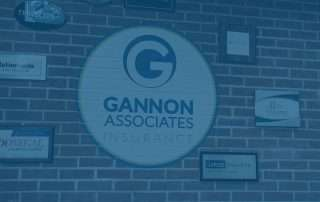 Gannon Associates Sign