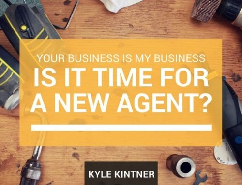 Is it time for a new agent?