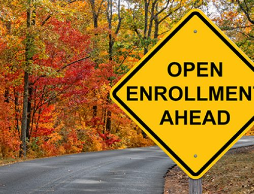 2018 Health Insurance Open Enrollment