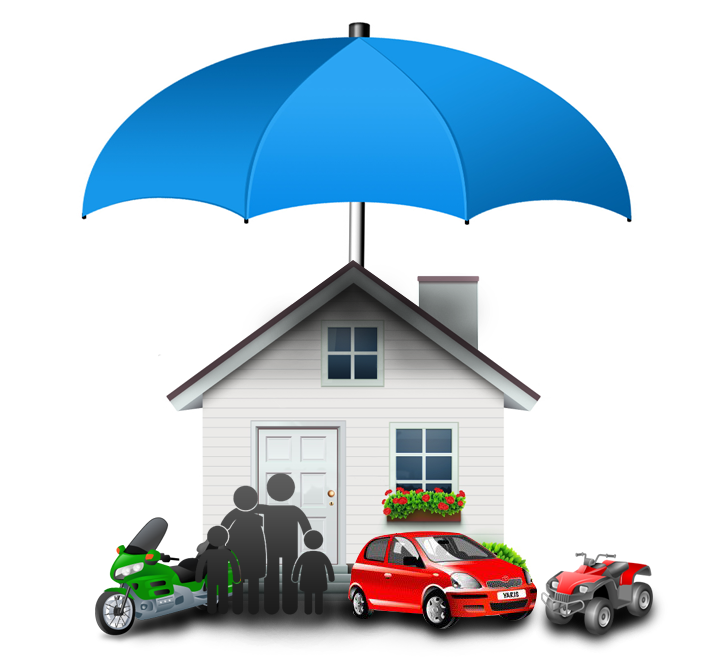 Full Coverage Auto Insurance >> Umbrella Insurance: A Full Rundown - Gannon Associates