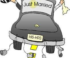 Insuring your matrimonial memories