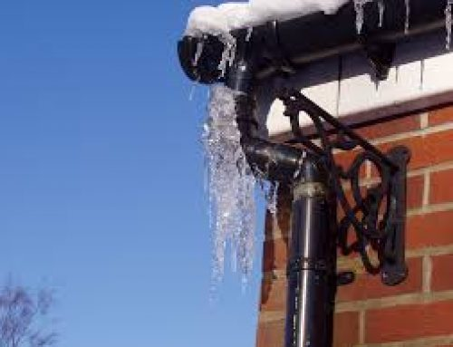 Frozen Pipes and How To Protect Yourself