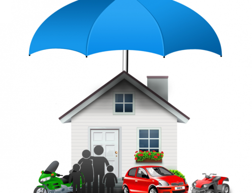Why You Should Spend More Time Thinking About P&C Insurance