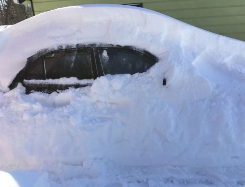 10 Quick Tips for Car Care for Cold Winter Weather