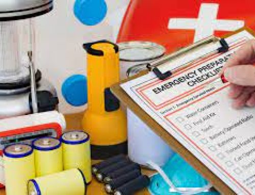 Disaster Readiness Kit