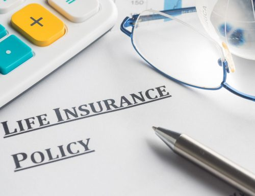 Life Insurance: Employer Vs Individual