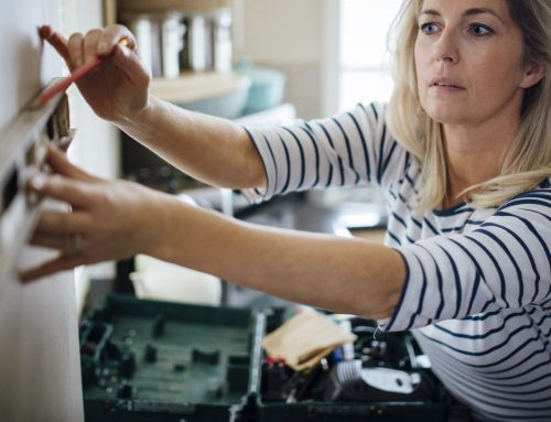 Home Renovations? Update Your Insurance.