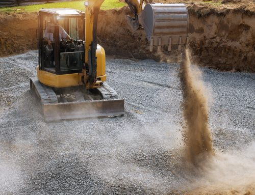 Construction and Excavating…Insurance Plans To Meet Your Need