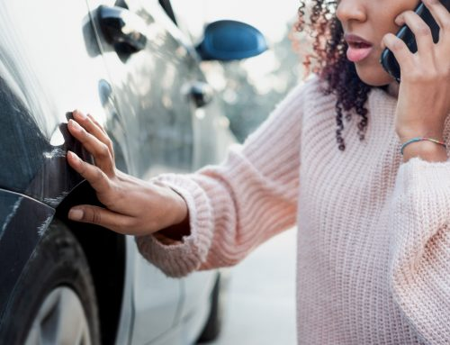 10 Reasons You Need The Rental Car Protection